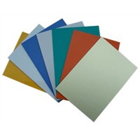 Pe Aluminum Composite Panel Series