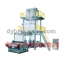 PE Film Blowing Machine (SJ)