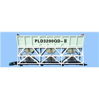 Concrete Batching Machine (PLD3200QD-3)