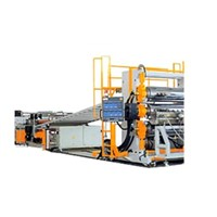 PPR Construction Template Production Line