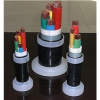 Pvc Insulated And Sheath Electric Cable (4)