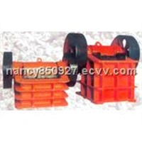 Crusher Series Product