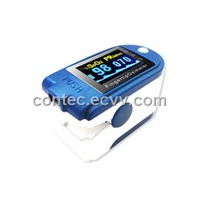CMS-50D Plus PC interface  Fingertip Oximeter Spo2 Monitor
