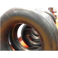 Quality Butyl & Natural Inner Tube