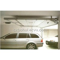 Remote Control Garage Door