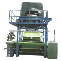 SBT-600 high speed rapier loom
