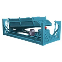 SFJH Series Vibration Staged Screener