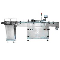 High-speed Vertical Labeling Machine (SLF-300)