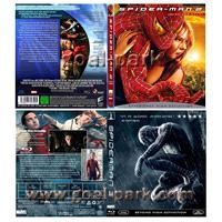 Spider Man (Blu Ray Movie)