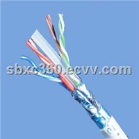 STP Cat6 networking cable