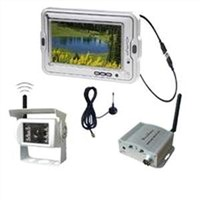Wireless Car Rear View System (SV-LBW700)