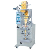 SZB.Y-320 Microcomputer Liquid Auto-Packaging Machine