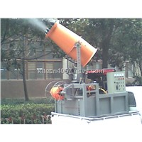 Self-Propelled Power Sprayer