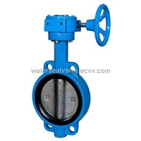 Butterfly Valve (Series MD)