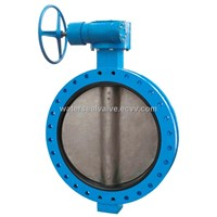 Series UD Butterfly Valve