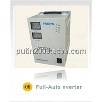 Sinve Wave Inverter