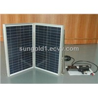 Solar Charger-40W