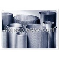 Stainless Steel Wire Mesh (001)