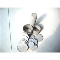 Stainless Steel Sintered Porous Metal Component