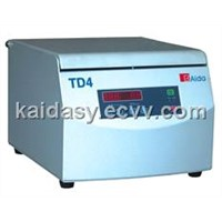 Bench Top Low Speed Centrifuge (TD4)