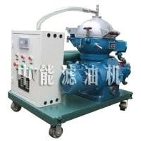 TYC Lube Oil Purifie With Vacuum Pump and Infrared System