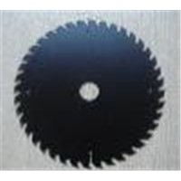 T.C.T saw blade for wood cutting
