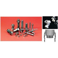 Tantalum Fittings (ASTM B708)