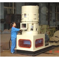 Taper Roller Pellet,Brick Press Machine