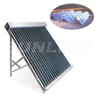 Tubular Solar Water Heating System (SFE305818)