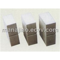 Unfired High Alumina Bricks for Cement Kilns
