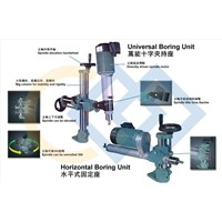Universal Boring Machine