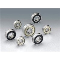 Vacuum Cleaner Motor Bearings