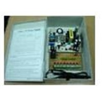 Power Supply (W-12VDC-8P/4A)