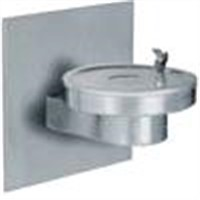 Water Mounted Drinking Fountain (TB4-1)
