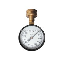 Water Test Pressure Gauge