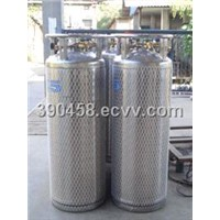 Welded Insulated Cylinders (175L)
