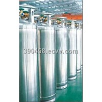 Welding Insulation Gas Cylinder