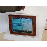 Wifi & Touch Digital photo frame
