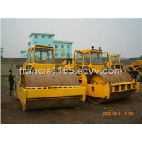 XUGONG roadroller,used road roller