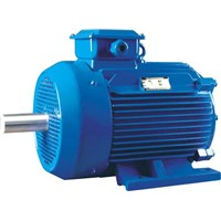 AC Electric Motors for metallurgy and crane