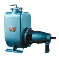 Self-Suction Sewage Pumps