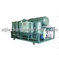 Full Automatic Insulation oil Purifier(aijiezn@gmail.com)