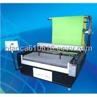 Automatic -Laser Cloth Cutting Machine