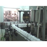 Beverage Filling Machine for Pop Can