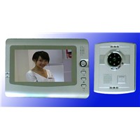 White Image Door Phone ( SIPO-321CLC)