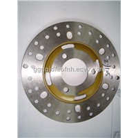 brake disc, supply all kind of motorcycle parts