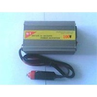 Car Power Inverter (BZ-AC100)