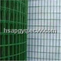 Coated Welded Wire Mesh (YL0035)