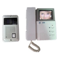 Color Video Door Phone (SIPO-006-823C)