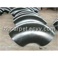 CS / BW Pipe Fittings